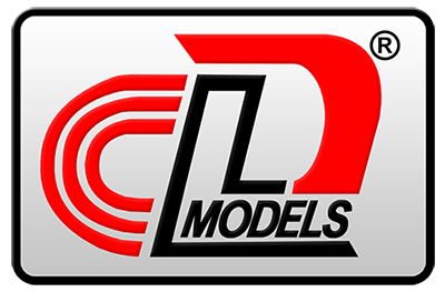 Logo LCD MODELS Europe