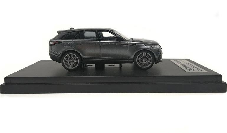 LCD 64001GR B Land Rover Range Rover Velar Gray 2018 1-64 LCD Models