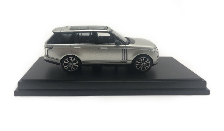 LCD 64002CH B Range Rover Sv Autobiography Dynamic 2017 Champagne 1-64 LCD Models