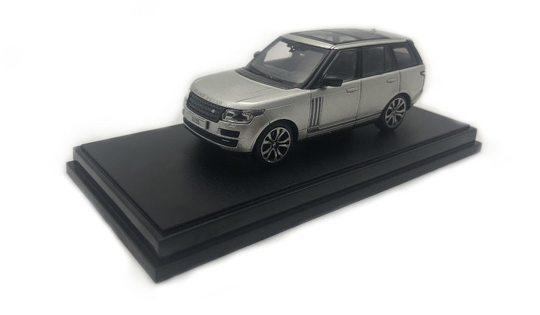 LCD 64002CH E Range Rover Sv Autobiography Dynamic 2017 Champagne 1-64 LCD Models