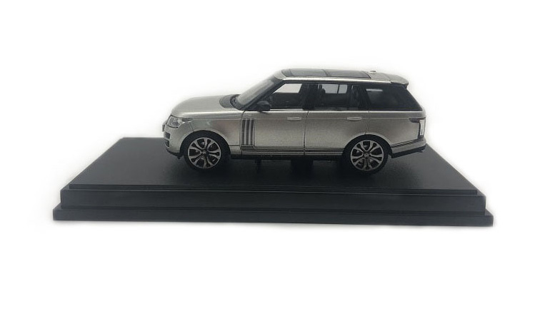 LCD 64002CH Range Rover Sv Autobiography Dynamic 2017 Champagne 1-64 LCD Models